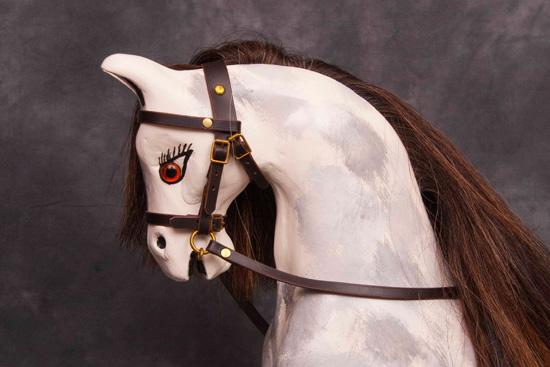 Rocking Horse Winner Literary Devices